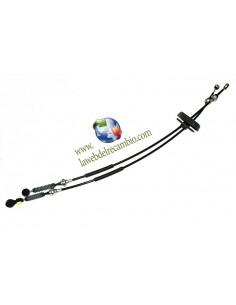 Cable Caja de cambio Nissan Primastar
